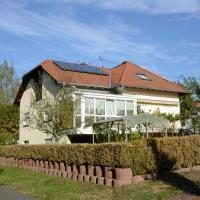 Apartments Haus Beckel