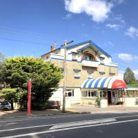 Clarendon Motel and Guesthouse