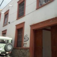 Casa Solariega en Potosi