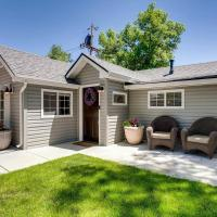 Olde Town Cottage - Beautifully Remodeled and Quaint