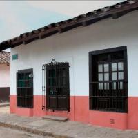 Hermosa Casa Típica en Zacatlán Pueblo Mágico