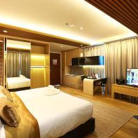 Montana Hotel Songkhla โรงแรม มอนทาน่า อำเภอเมืองสงขลา จังหวัดสงขลา