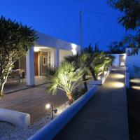 Can Pep Luis is located in the beautiful countryside near to Playa den Bossa