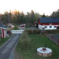 Haga gård och Stall