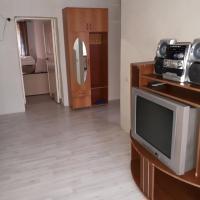 Апартаменты Полетаева 5