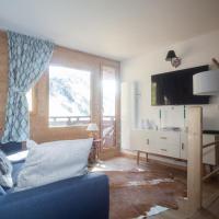 Très bel appartement rénové 6P AVORIAZ