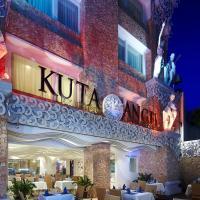 Kuta Angel Hotel - Luxurious Living