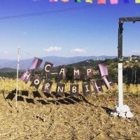 Camp Hornbill
