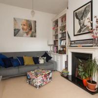 1 Bedroom House in Whitechapel