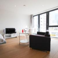 Studio Apartment near Tower Hill