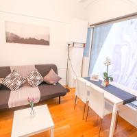 Trendy 1 bedroom Shoreditch Apartment near to Liverpool St