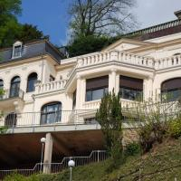 BEDAs - Villa Stapel
