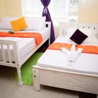 Becky Airport homestay