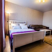 Apartments on Michurina 138