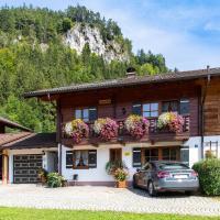 Fewo Boigs - Haus am Wandei