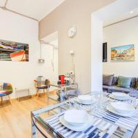 Spanish Steps Luxury Apartment