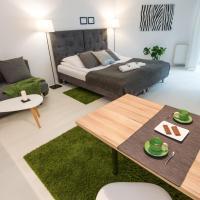 GREY - Thom Apartments - Parking Free