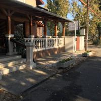 Park Panzio Budapest