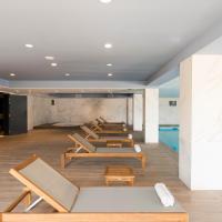 Hôtel Mercure Bastia Biguglia & Spa