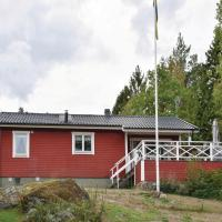 Two-Bedroom Holiday Home in Vikbolandet
