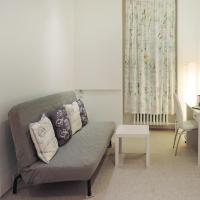 One-Bedroom Apartment in Praha 5-Smichov