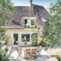 Holiday home St Georges sur Baulche L-760