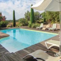 Holiday home Gabian 95 with Outdoor Swimmingpool