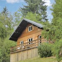 Holiday Home Chalet Bous - Breinchen