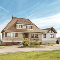 Four-Bedroom Holiday Home in Villers-Sous-Foucarmo.