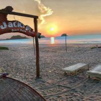 Jack's Place - Beach Park & Cottages
