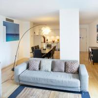 durlet beach apartments-superior 2 bedrooms apartment