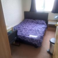 Double bedroom in shared house