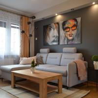 Apartament Euro 1 Bytom