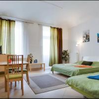 Apartments U Staropramenu