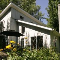 Cottages du Lac Orford, Unité D, Le Nymphéa