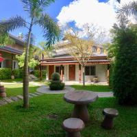 Home Inn Pai Garden