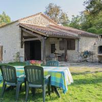 Maison De Vacances - Mauroux 1