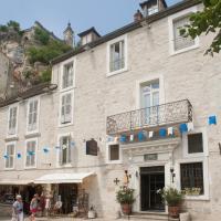 Hotel Beau Site - Rocamadour