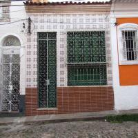 Hostel Casa Amarela-Centro Histórico