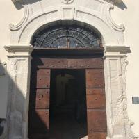 Casa Senatore - The big Room