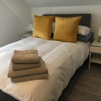 Frodsham Point apartments