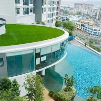 Woodsbury Suite @ Penang Sentral