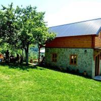 Kraljska koliba - Kralje's Cottage