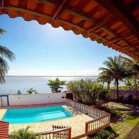 Casa Jardim Lago Azul