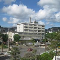 Nagasaki Catholic Center
