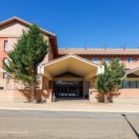 Hotel Vistaflor Sahagún