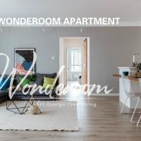 Wonderoom Apartments (People Square)