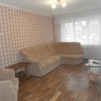 Apartment on Myasnikova 26