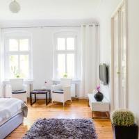 Berlinappart - Prenzlauer Berg Apartment