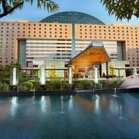 Kempinski Hotel Beijing Lufthansa Centre